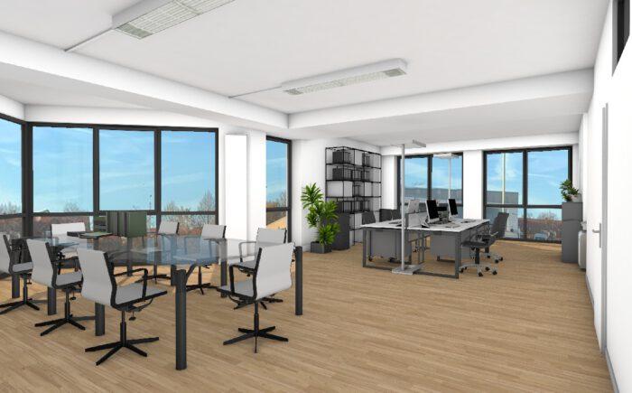 Büro I Anim.