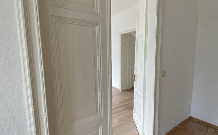Doppel-Flügeltüre Wohn-/Arbeitszimmer